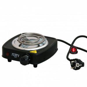 AMY Deluxe Elektrische Kolenbrander - 500 Watt