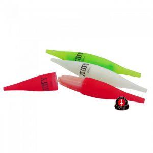 ICE Bazooka mondstuk (met cool pack)