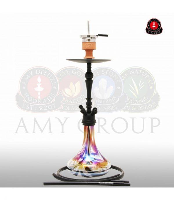 AMY Deluxe Globe 057 - Zwart